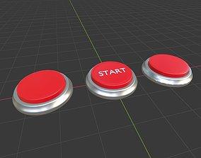Start button 3D