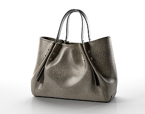 Bag from FW 2012 Collection clothing 3D