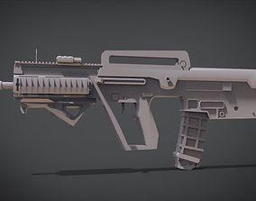 3D print model Mtar x - 95 c