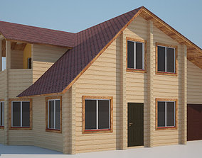 first-model-february House 3D