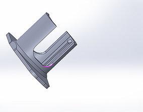TOYOTA PRIUS PARKING SENSOR HOLDER 3D printable model