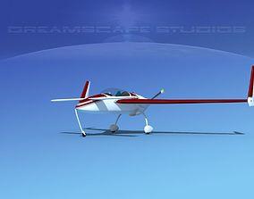Rutan VariEze V13 3D model