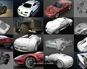 muscle car models