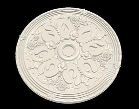 3D printable model 3d Beautiful relief