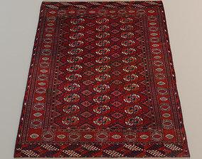 Persian Carpet 3D