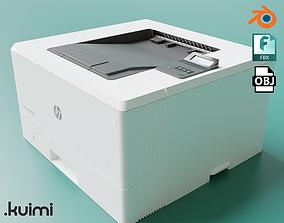PBR Printer 3D model