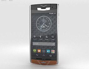 Vertu Signature Touch for Bentley 3D model