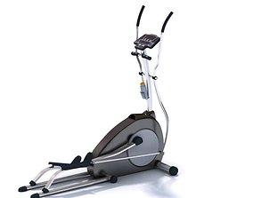 3D Sports Equipment Cycling