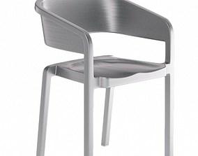 3D emeco soso chair set