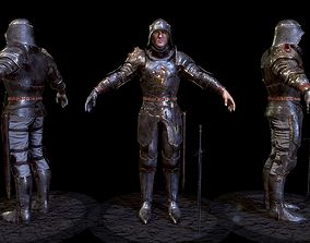 HeavyKnight1 3D model