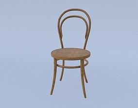 Chair design modern 3D model