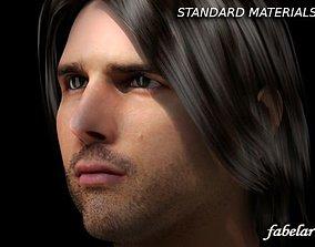 3D Tom Cruise 2 0 STD MAT