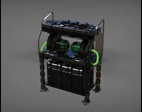 3D Future Generator