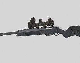 3D asset Steyr Elite