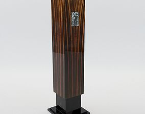 3D 3d Column - Art Deco 1920