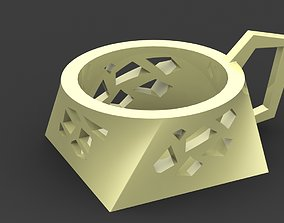Keys Tray 6 3D print model
