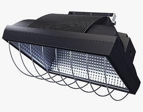 3D model Flood Light v 1