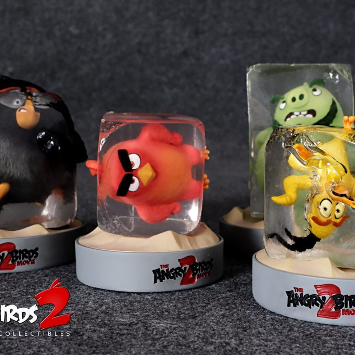Bomb Angry Birds Movie 02
