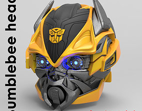 Bumblebee Normal mode TF4 for 3d print