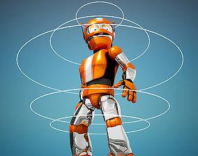 3D Roborob