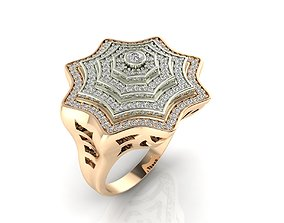 3D printable model Ring 85 jewelry