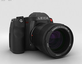 Leica S Type 007 3D model