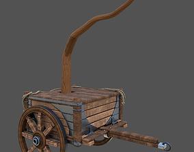 3D Caravan Part 1