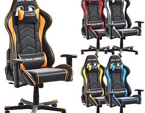 Gaming chair DXRacer Formula series Model FE08