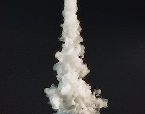 Smoke 30 3D model