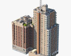 3D model Heywood LLC Building