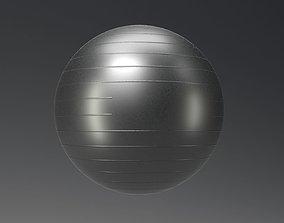 3D model Stability Ball