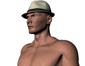 3D asset Giancarlo Barbarossa La Famiglia Cavalli