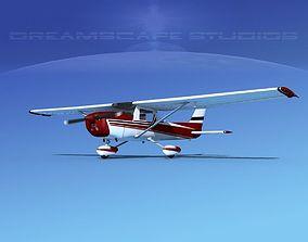3D model Cessna 150 Commuter V11