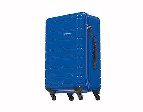 Samsonite Hard Travel Case various-models 3D