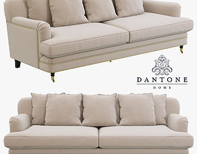 3D model Dantone Home Bove sofa