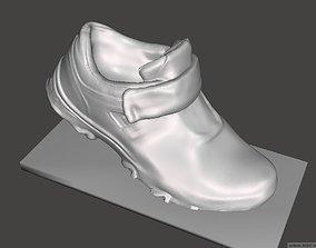 Work Shoe Model