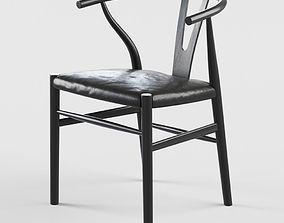 3D Shanghai Dining Chair