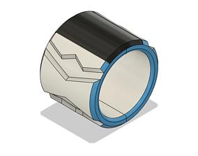 3D print model Dynamax Bracelet Sword and Shield