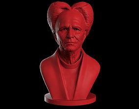 Dracula - Gary Oldman 3D print model bram