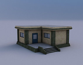 3D Gaurd 03