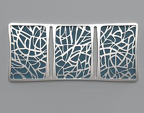 3D printable model WALL DECORATION FRAME