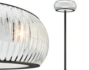 3D Janus floor lamp LMP 45