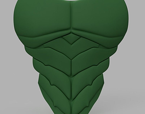 Chest Armor 3D printable model
