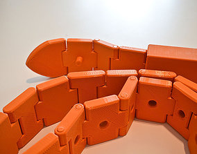 Belt 3D printable model