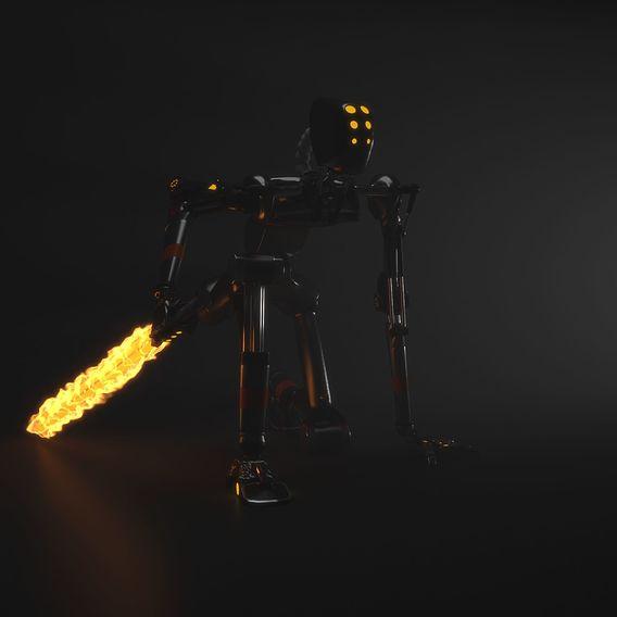 Jedi Synth
