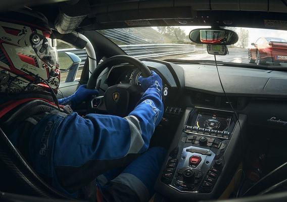 Nööburgring by Piotr Tatar