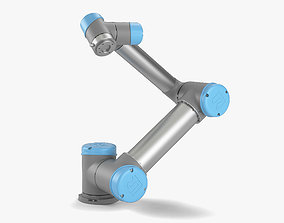 Universal Robots UR5 3D