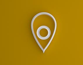 3D Location Marker