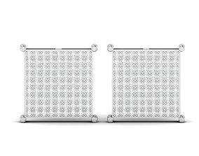 3D printable model jewel Earrings-3475