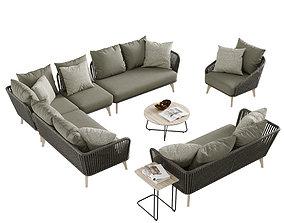 3D 4so santander lounge set